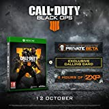 by Activision Platform:Xbox One Release Date: 12 Oct. 2018  Buy new: £49.99
