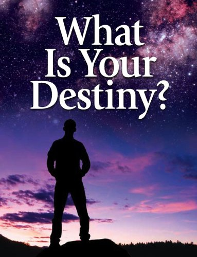 a21b9763d1 What Is Your Destiny? eBook: United Church of God: Amazon.in: Kindle ...