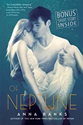 Of Neptune (The Syrena Legacy) by Anna Banks (2015-06-02)