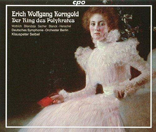Korngold: Der Ring des Polykrates (Gesamtaufnahme)