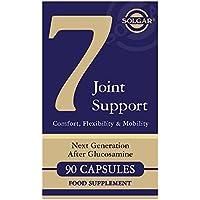 Solgar® 7 Vegetable Capsules - Pack of 90