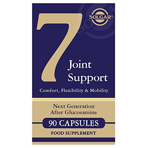 Solgar® 7 Vegetable Capsules – Pack of 90