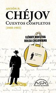 Cuentos completos. Estuche - Volumen 4 par Antón P. Chéjov