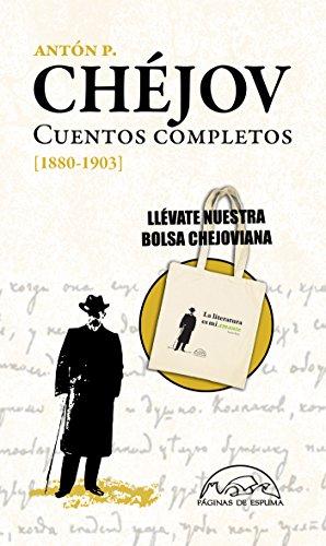 Cuentos completos. Estuche - Volumen 4 (Voces / Literatura)