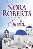 Sasha | Roberts, Nora (1950-....). Auteur