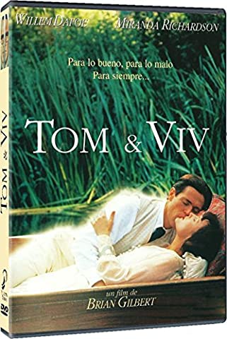 Tom Viv (Viv & Ingrid Runde Ohrringe)