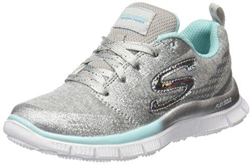 Skechers Appeal Glimmerama, Sneakers Basses Fille