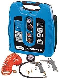 Güde Kompressor Airpower 200/08/6 50079