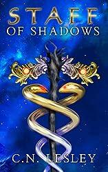 Staff of Shadows