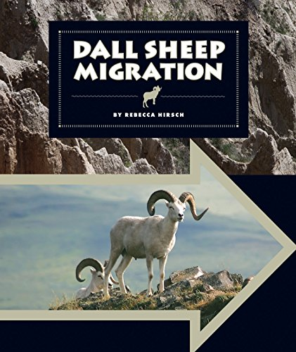 Dall Sheep Migration (Animal Migrations)