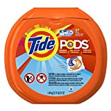 Tide PODS Ocean Mist HE Turbo Laundry De...
