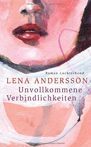 Andersson, Lena: Unvollkommene Verbindlichkeiten