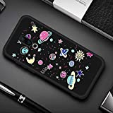 YVUYVJHSoft Silicone TPU Phone Case For Meizu Note 8 X8