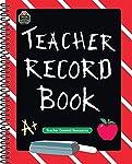 Teacher Record Book...