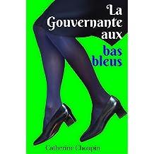 La Gouvernante  aux bas bleus