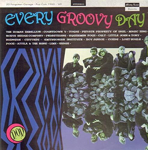 Groovy Cord (Every Groovy Day! [Vinyl LP])