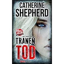 Tränentod (Zons-Thriller 7) (German Edition)