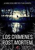Libros Descargar en linea LOS CRIMENES POST MORTEM Novela negra y suspense (PDF y EPUB) Espanol Gratis