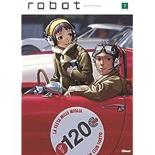 Robot Vol.7