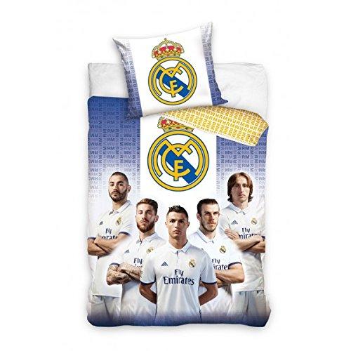 real-madrid-fussball-bettwasche-bed-linen-football-ronaldo-rm163022-140x200-cm-70x80-cm