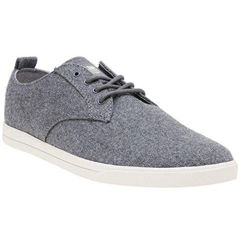 Clae Ellington Herren Sneaker Grau