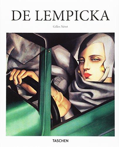 De Lempicka. Ediz. illustrata (Basic Art)