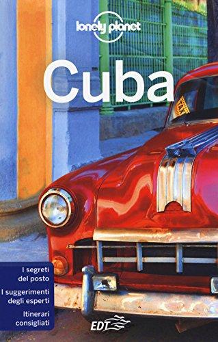 scaricare ebook gratis Cuba PDF Epub