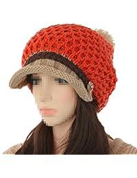 Suchergebnis Auf Amazonde Für Mütze Häkeln Bekleidung
