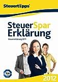 Steuer-Spar-Erkl�rung 2012 (f�r Steuerjahr 2011)  Bild