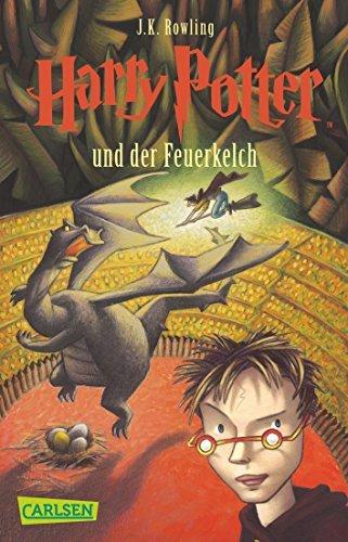 [Harry Potter Und Der Feuerkelch] [By: Rowling, J. K.] [March, 2008]