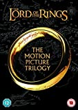 The Lord Of The Rings Trilogy [DVD] by Elijah Wood