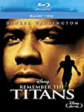 Remember the Titans [Blu-ray] [Import anglais]