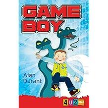 Game Boy (4u2read)