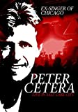 Peter Cetera - Live in Salt Lake City [Reino Unido] [DVD]