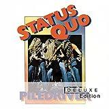 Status Quo: Piledriver (Deluxe Edition) (Audio CD)