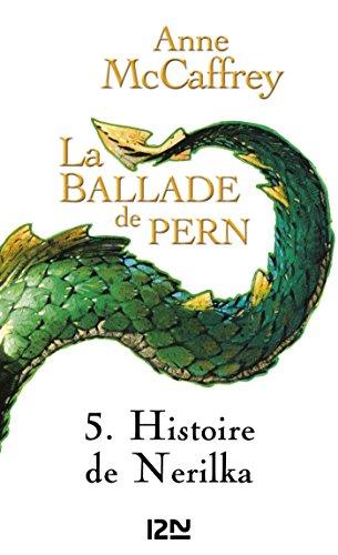 La Ballade de Pern - tome 5