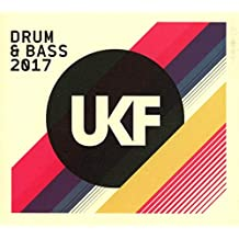 UKF DRUM & BASS 2017