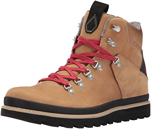Volcom Outlander Boot, Bottines à doublure froide homme Marron - Braun (Vintage Brown)