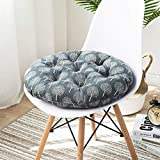Description:- Made from high quality Fabric- Nice Finishing- Cover:? polyester- 100% foam filling- Various colours for your choice, perfectly contrasting with the chair- Suitable for kitchen, dining/living room, patio, garden, office, coffee shop and...