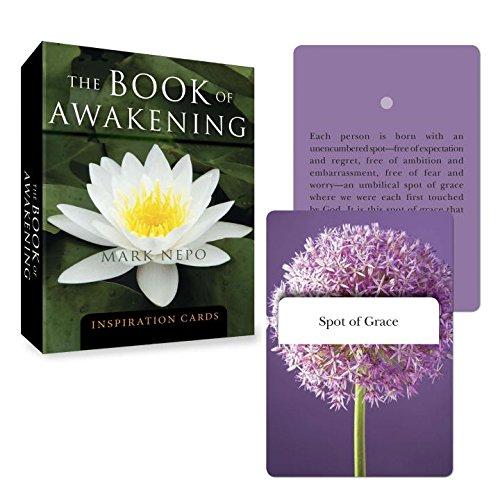 The Book of Awakening Inspiration Cards (Tarcher Inspiration Cards)