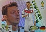 Panini Adrenalyn XL WM 2014 Brasilien - Özil Deutschland limited Edition
