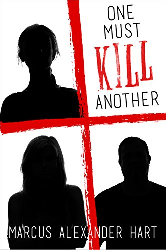 Book cover image for One Must Kill Another