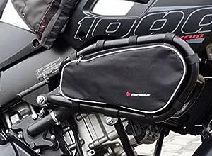 Taschen Für Sturzbügel Suzuki V Strom Dl1000 14 20 Auto