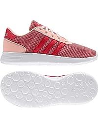 Zapatillas Trainer Niña Para La Adidas Amazon Zapatos es IOqtzBxfn