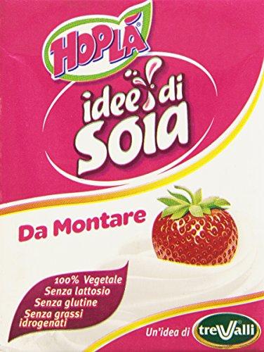 Hoplã Panna Da Montare Idee Di Soia Ml.200