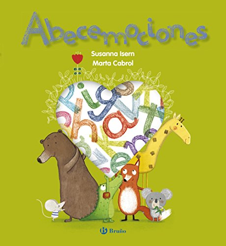 Abecemociones (Castellano - A Partir De 3 Años - Libros Didácticos - Libros De Emociones) por Susanna Isern