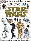 Star Wars Classic Ultimate Sticker Book (Ultimate Stickers)