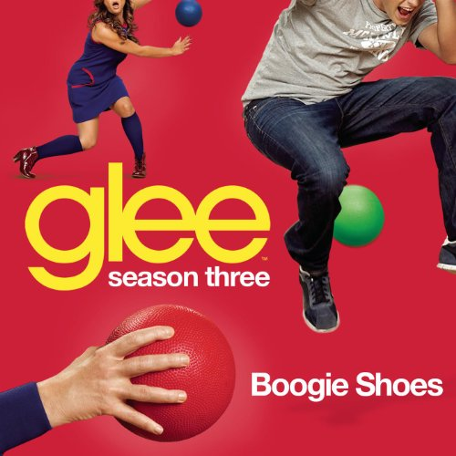 Boogie Shoes (Glee Cast Version)