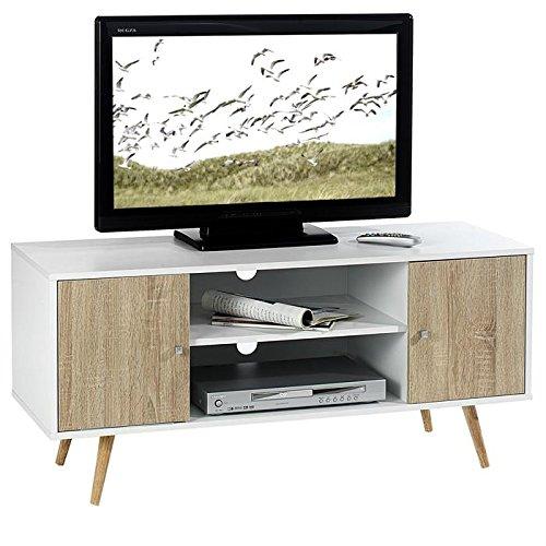 meuble-banc-tv-design-murcia-mdf-decor-blanc-chene-sonoma