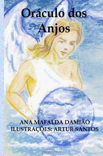 Oráculo dos Anjos (Portuguese Edition) by Damião, Ana Mafalda (2014) Paperback